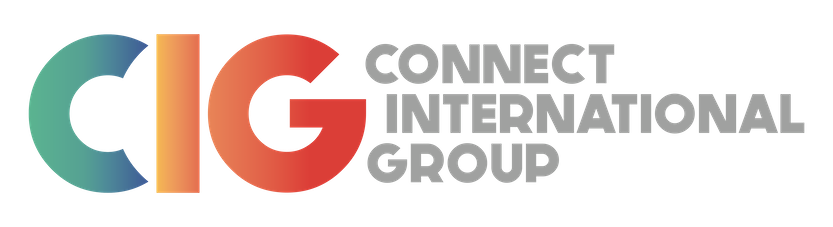 Connect International Group Logo